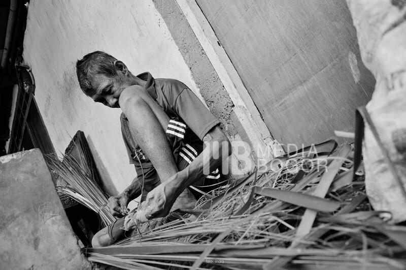 Kp. Ketupat Cimahpar, Melegenda Sejak Era 80an