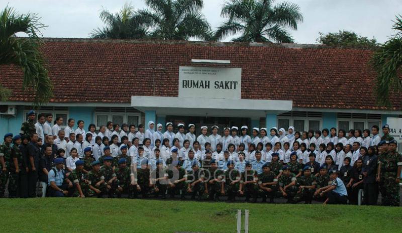 RS TNI AU Atang Sanjaya (ATS) Bogor Resmi Ganti Nama