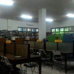 Minat Baca Masyarakat Di Perpustakaan Umum Kota Bogor Masih Kurang