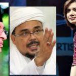 Ternyata Najwa Shihab Anak Habib Rizieq, Ini Silsilahnya