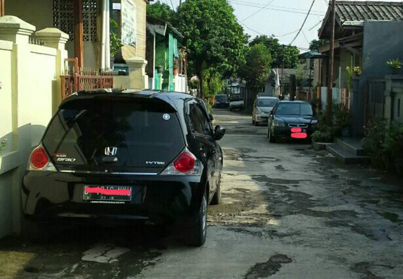 Masih Parkir Sembarangan? Ternyata Dosanya Seram Juga Dalam Pandangan Islam