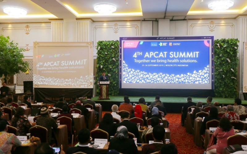 Kepala Daerah 12 Negara Deklarasikan 12 Poin di Penutupan 4th APCAT Summit