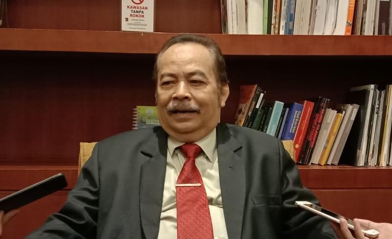 Dies Natalis ke-40, Fakultas Hukum Unpak Bogor Membedah RUU Kejaksaan