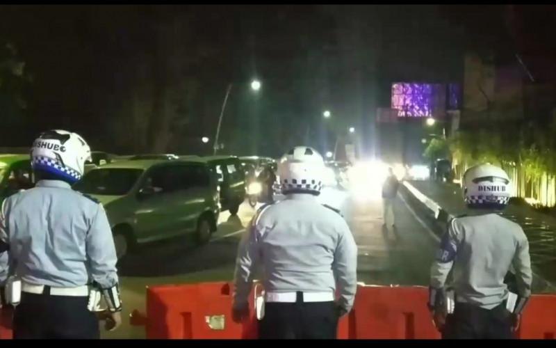 Pemkot Bogor Mulai Menutup Jalan Suryakencana dari Pukul 20.00-24.00 WIB