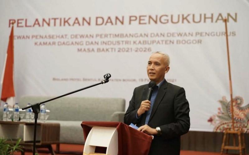 PT BLST IPB University Siap Berkolaborasi dengan Berbagai Stakeholder Demi Kemajuan Kabupaten Bogor