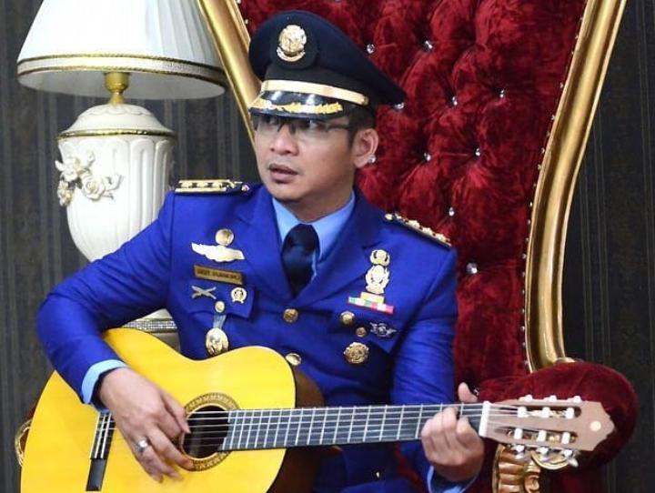 Sigit Purnomo Alias Pasha Ungu Bakal Ikut Kompetisi Cawalkot Bogor