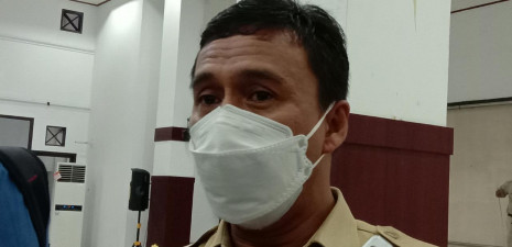 Kadisdik Baru Kota Bogor Siap Sempurnakan PJJ