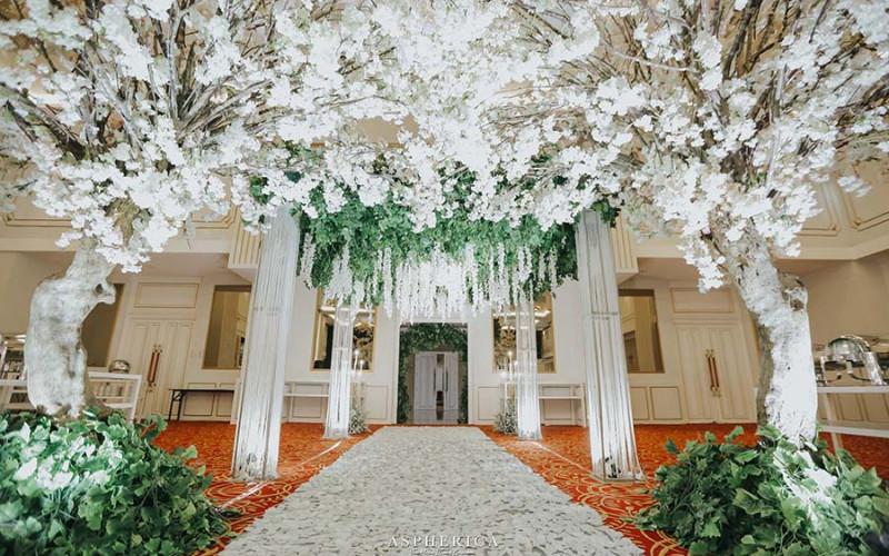 Aman Dan Nyaman Menikah Di Hotel Grand Savero Bogor