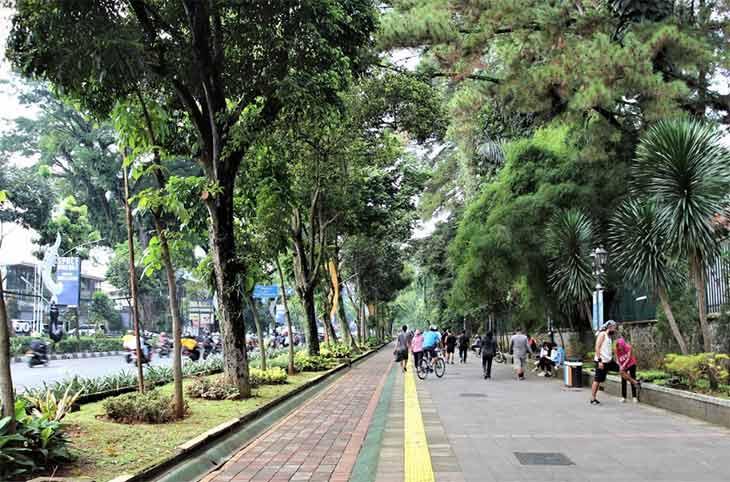 Menuju Kota Ramah Penyandang Disabilitas, DPRD Bogor Sahkan Perda
