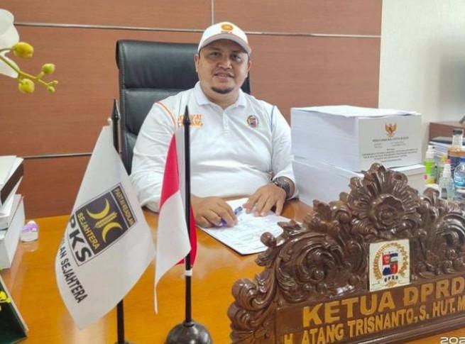 19 Tahun PKS, Cinta PKS Untuk Kota Bogor