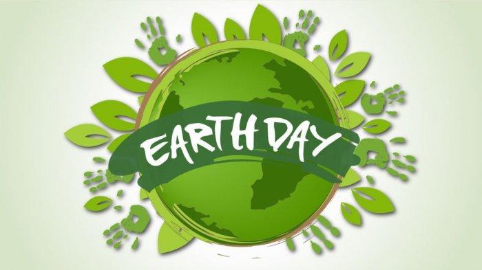 Hari Bumi, Jaga Bumi Tiap Hari