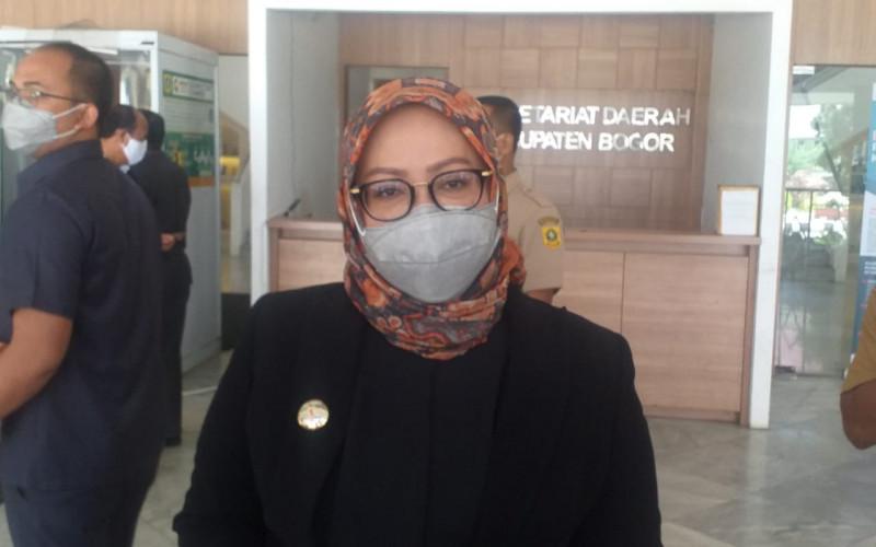 Bupati Minta Camat Antisipasi Pemudik Masuk Kabupaten Bogor
