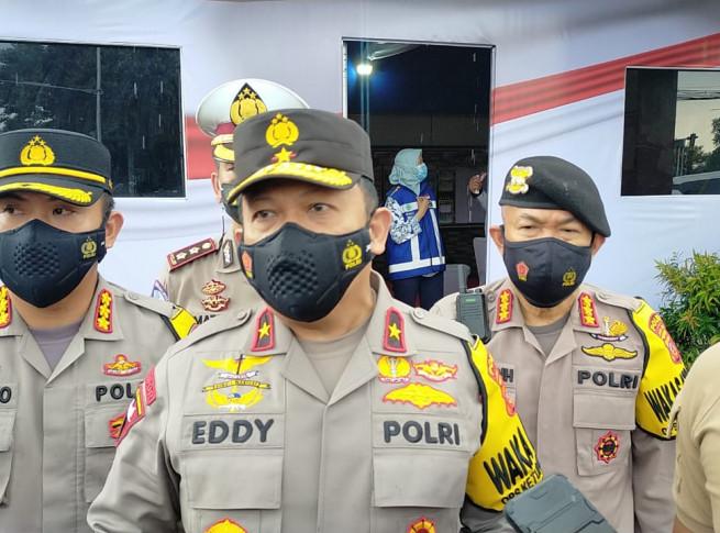 Hari Pertama Larangan Mudik, 5.000 Kendaraan di Jawa Barat Diputarbalik