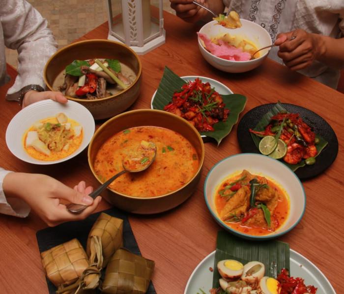 Ada Penawaran Halal Bihalal Spesial di Aston Bogor Hotel & Resort