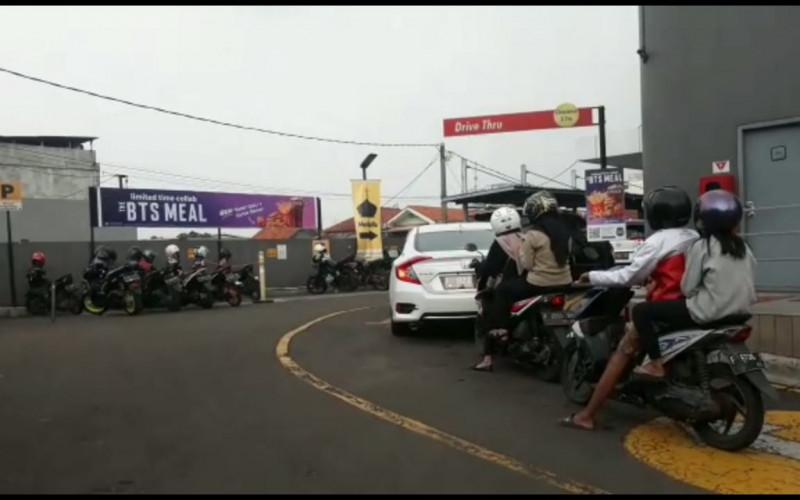 Promo BTS Meals, McD Dapat Sorotan dari DPRD dan Pemkot Bogor