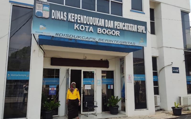 Data Kependudukan Disdukcapil Kota Bogor Bobol Diretas Hacker