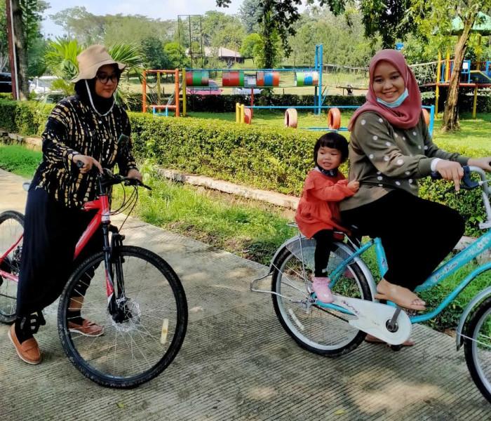 Hanya Butuh Waktu 60 Menit dari Jakarta, Agrowisata Pasirmukti Jadi Tempat Favorit Saat Akhir Pekan