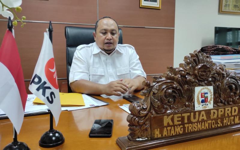 Kasus Covid-19 Meningkat, DPRD Kota Bogor Semi Lockdown
