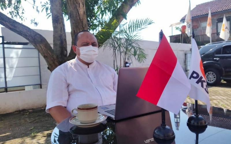 Ketua DPRD Sampaikan Empat Poin Penting Dalam Pelaksanaan PPKM Darurat
