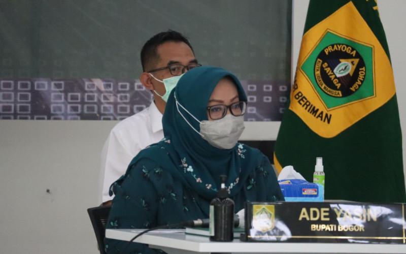 PPKM Resmi Diperpanjang, Ade Yasin : Kami Ikuti Aturan Pusat