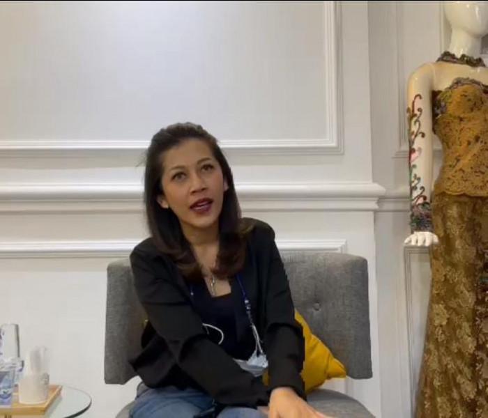 Curhatan Tia Achmad Salah Satu Pengusaha Wedding Parlour Masa Pandemi