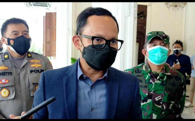 Bima Arya Protes Kota Bogor Tidak Dapat Jatah Pelonggaran PPKM