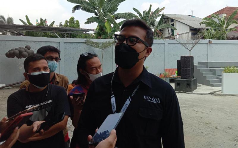 Es Teh Berhasil Launching Gerai ke 300 di Jalan Pandu Raya Bogor