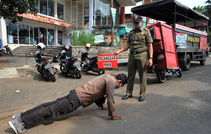 Kritik Wali Kota Bogor Terkait PPKM