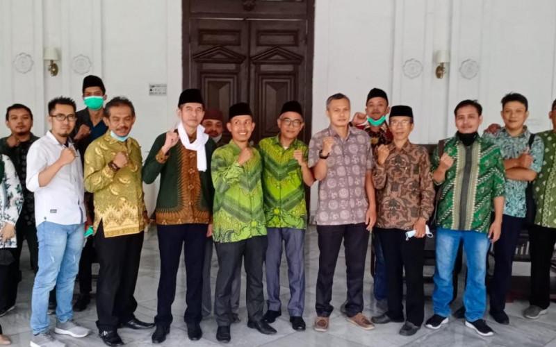 DPC Syarikat Islam Kota Bogor Siap Mengawal Ekonomi Ummat