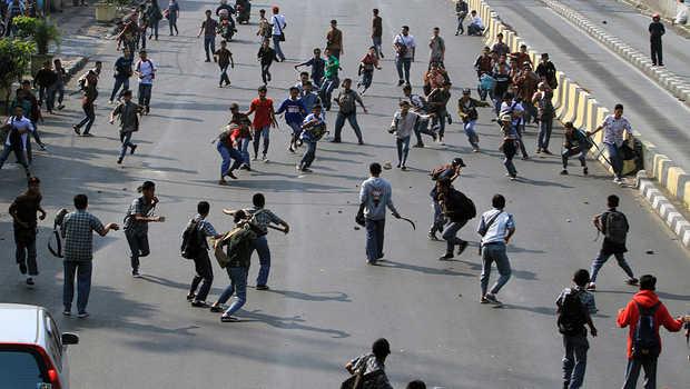 Tawuran Antar Pelajar di Kota Bogor Rentan Terulang