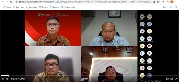 Pengembangan Infrastruktur Digital yang Inklusif bagi Pengembangan Agromaritim Indonesia