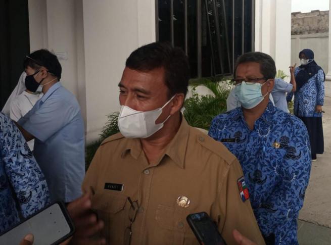 Kelanjutan PTM di Kota Bogor Akan Diputuskan Besok